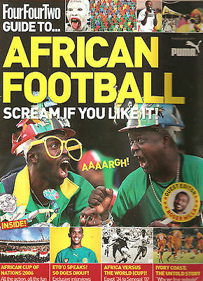 442 Guide to African Football
