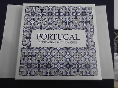 Coffret Bu Portugal 2009