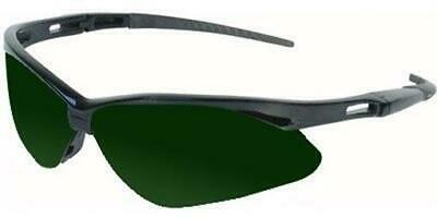 49c34b5117f JACKSON NEMESIS SAFETY Glasses with Shade 5 Lens 25671 -  89.88 ...