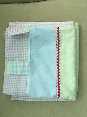 Next tab top Childrens curtains, In Excellent condition