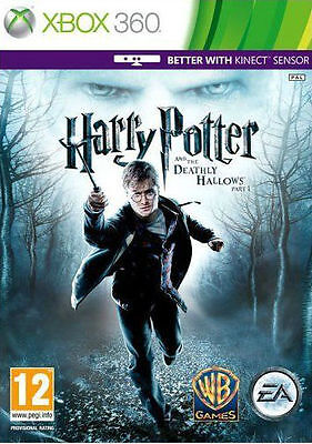 """/""""Harry Potter /& The Deathly Hallows Part 2/""""  .Classic Movie Poster Various Sizes"""