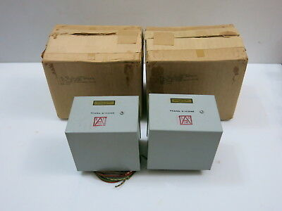 Western Electric vintage tube power transformer one pair NOS