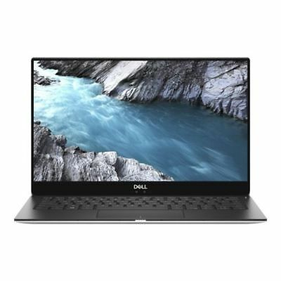 Dell XPS 13 9370 UHD 4K Touch Laptop 8th Gen i7 8550U 512GB SSD 16GB Fingerprint
