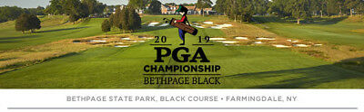 2019 PGA Championship Golf Tickets - Tuesday Practice Grounds Pass