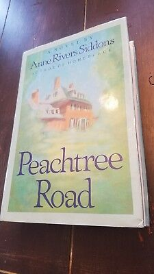 Peactree Road 1st Edition
