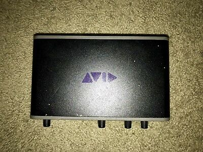 Avid, M-Audio   Fast Track Duo - USB/iPad Audio Interface can Use With Pro Tools