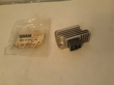 Genuine Yamaha Rectifier Regulator 22J-81960-92 CH50 Beluga DT50 CE50 Riva RT180