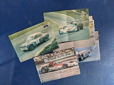 40+ Vintage Auto Sport - A Variety Of Posters
