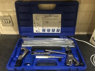 Ite Tools Fte800 Swaging Kit