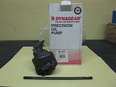 Dynagear DM95HV Hi-Volume Oil Pump 2.8 and 3.0 Gm