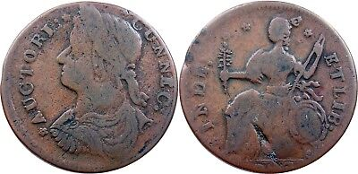1787 Connecticut Copper, Miller 31.1-r.4, CHOICE VERY FINE, very sharp coin!
