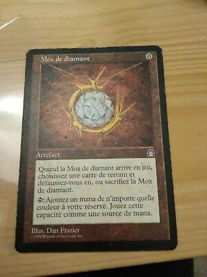 lot de 1 mox diamond diamant  MTG CARDS