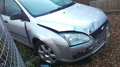 2006 ford focus sport 1.6 spare or repair