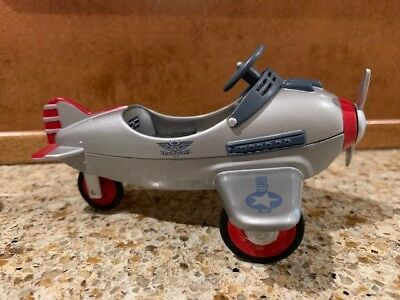 Hallmark Kiddie Car Classic 1941 Murray Pursuit Airplane (1999)