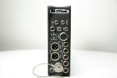 Sound Device 442 Mixer