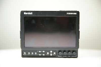 Marshall V-LCD 70XP-HDMI