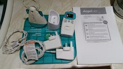 Angelcare Baby Movement Monitor with Sound - Model AC401