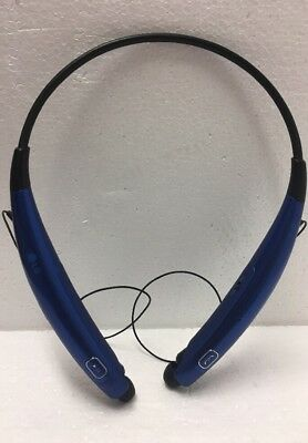 9accce5b8e4 LG TONE PRO HBS-770 Wireless Stero Headset - Powder Blue - $15.99 ...