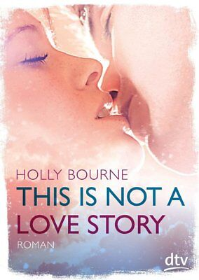 This is not a love story Roman
