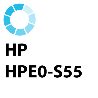 HPE0-S55 HP Delta Designing HPE Server Solutions Exam Test PDF