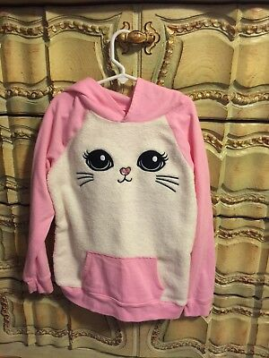 Justice Girls Hoodie Size  12