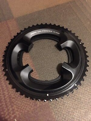 Shimano Ultegra 52t and 36t Chainrings FC-6800 - 11 Speed