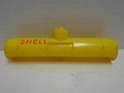 Original American Flyer S Scale Shell Tank Car Body For 24328 Car