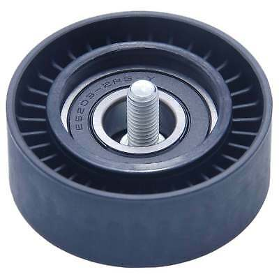 0287-J10E Febest PULLEY TENSIONER for MERCEDES BENZ A2742020019