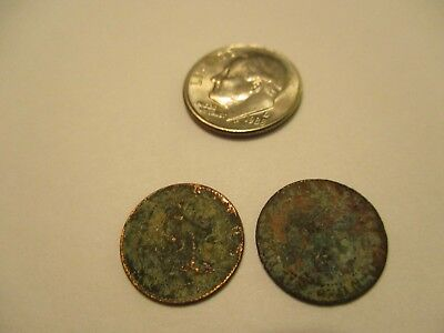 COINS SPAIN 1870's SPANISH EUROPEAN SET OF 3 COLLECTIBLES #731