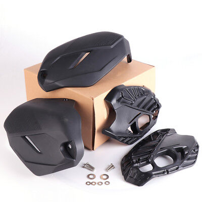 Cylinder Head Engine Guards Protector Cover for BMW R1200GS LC ADV R1200RT bid