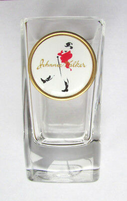 Johnnie Walker Shot Glass , Johnnie Walker Logo Shot Glasses , Johnnie Walker