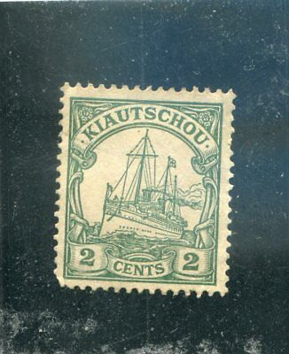 Germany colony ,old MNG stamp VF