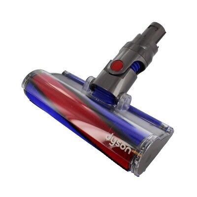 Dyson Dc59, V6 Cordless Vacuum Soft Brush Head Roller 966489-01