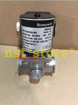for  Honeywell Burner Solenoid Valve VE4015A Flow Valve DN15