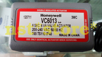 for   Honeywell central air conditioning fan solenoid valve VC6013DN20