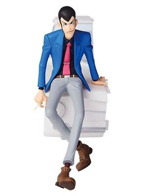 Lupin The 3rd Part 5 LUPIN THE THIRD Ⅱ Figure Normal Color Ver. CREATOR×CREATOR