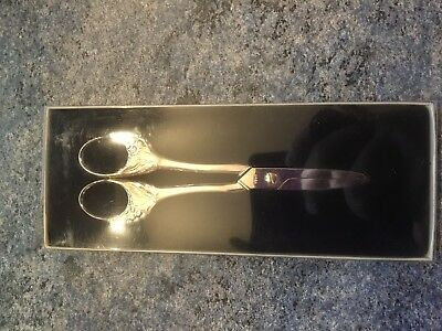 Vintage Embroidery Wasa Solingen Germany  Scissors
