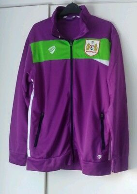 Bristol City Anthem Jacket Large