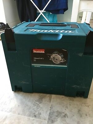 makita 110v circular saw With Makita Woodcutting Blades