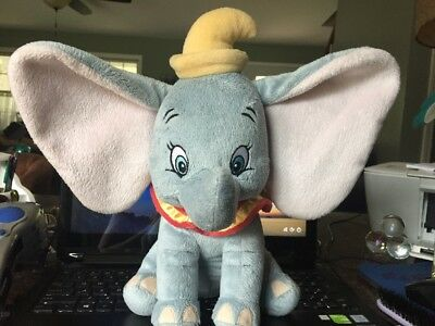 Disney's Baby Dumbo Cloud B Dreamy Sounds Twinkle Little Star Ocean Forest