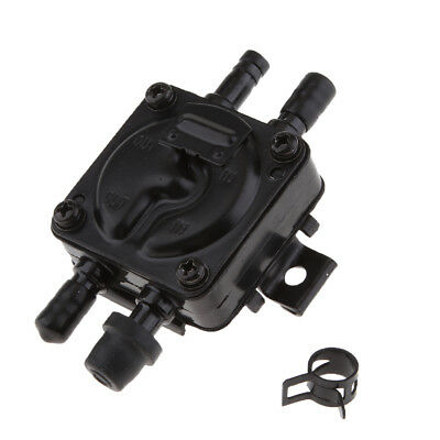 Vacuum Fuel Pump Assembly Fits for 149-1982,149-1544, 149-2187-01