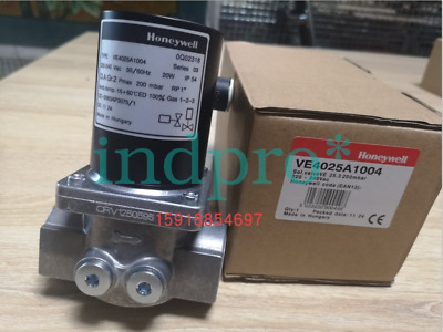 for  Honeywell Gas Solenoid Valve VE4025A1004 -DN25