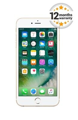 Apple iPhone 6 PLUS 16GB Gold Unlocked SIM Free Smartphone NEW
