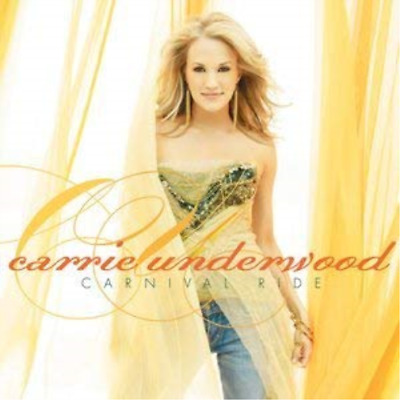 `Underwood, Carrie`-Carnival Ride  A (US IMPORT) CD NEW
