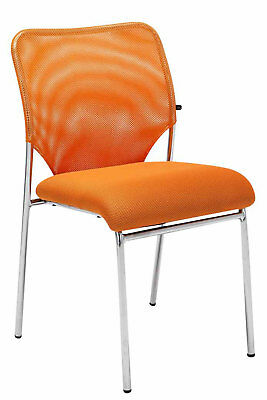 Conference Chair Padded KLINT V2 - chair Stackable for Hall Waiting cov