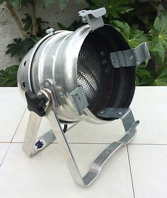 Vintage/Retro Style STAGE/CONCERT Spot Light. Free standing/ceiling/boom mounted