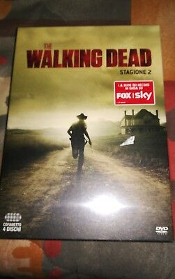 Dvd The Walking Dead Stagione 2