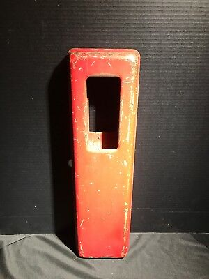 Vintage Coca Cola Coke Machine  Cap Catcher No Opener