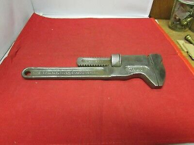 Vintage Trimo Spund Wrench Size 12 12 Inch To 2 5/8 Capacity