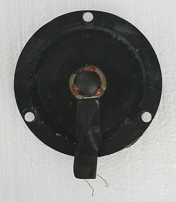 Single Acoustic Research AR-2ax tweeter Speaker (#1) : Excellent Working!!!
